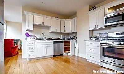 Kitchen, 28 Princeton St, 0