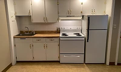 Kitchen, 9300 E Sprague Ave, 1