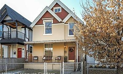 Building, 3515 N Lafayette St, 0