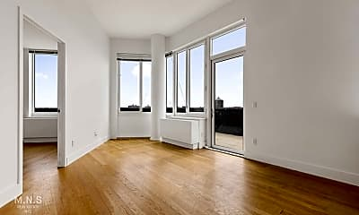 Living Room, 37-14 36th St 11-E, 1