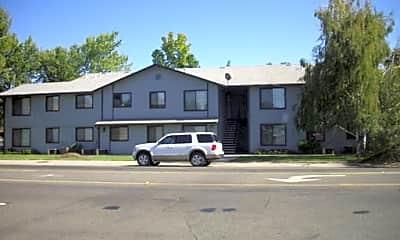 Building, 7856 Old Auburn Rd, 0