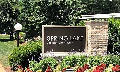 Community Signage, 7553 Spring Lake Dr D-2, 1