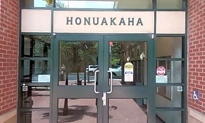 Honuakaha, 1