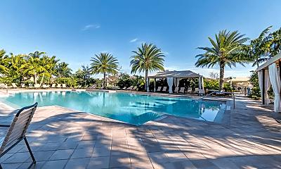 Pool, 8235 Adrina Shores Way, 2