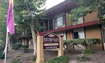 Fletcher Valley, 0
