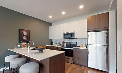 Kitchen, Five Twenty East, 0