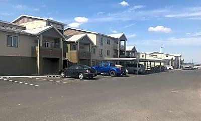 Basalt Ridge Apartments, 0
