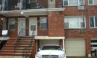 Building, 1165 E 59th St 1, 0