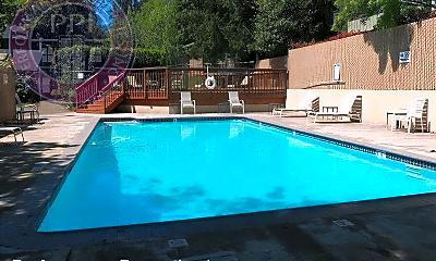 Pool, 7130 SW Montauk Cir, 2