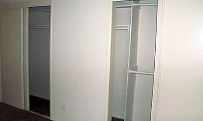Bedroom, Reseda Continental, 2