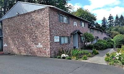 Parkwood Court Apartments, 0