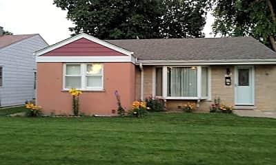 Building, 1367 Wayne Dr, 0