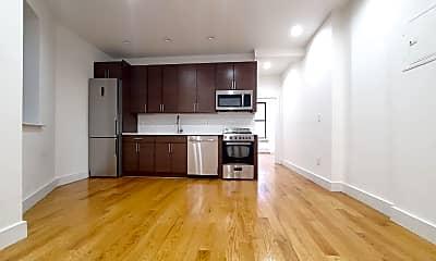 Kitchen, 2067 Adam Clayton Powell Jr Blvd 3-B, 0