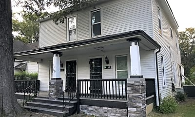 Building, 1715 Madison St, 0