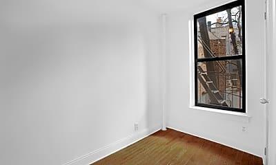 Bedroom, 18 Cornelia St, 2