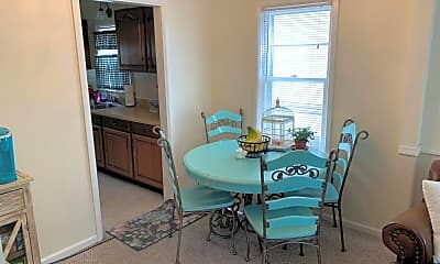 Kitchen, 1608 Colorado St, 1