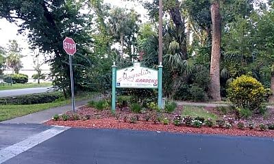 Magnolia Gardens Apartments (Senior Living), 1