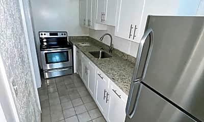 Kitchen, 323 N Westland Ave, 1