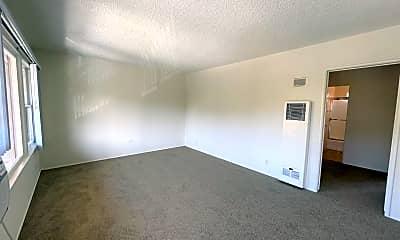Living Room, 1719 Grismer Ave, 1