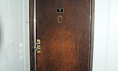 Bathroom, 4602 Neil Rd, 1