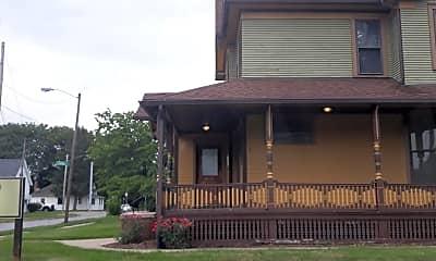 Washington Dunbar Homes, 1