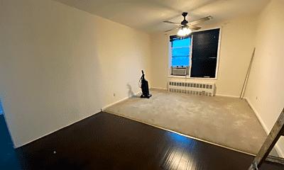 Bedroom, 4141 51st St, 1