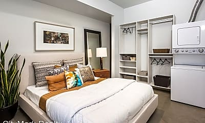 Bedroom, 1929 Columbia St, 0