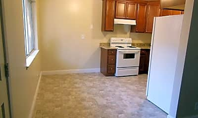 Kitchen, 104 Redwood Ave, 1