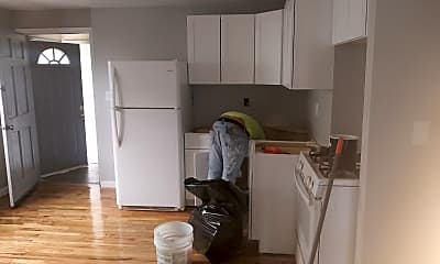 Kitchen, 335 Beach 87th St, 1