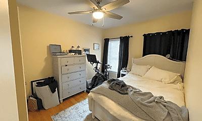 Bedroom, 118 Holland St, 1