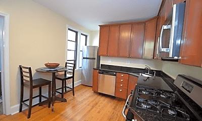 Kitchen, 40 Rockview St, 1