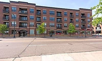 Building, 15 E Franklin Ave 212, 2