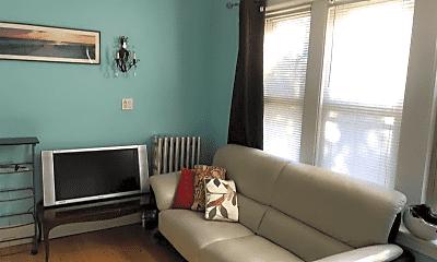 Bedroom, 2855 N Kostner Ave, 1