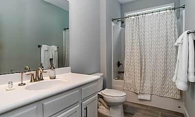 Bathroom, 557 Angelica Cir, 2