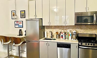 Kitchen, 48 W 138th St 4-D, 1