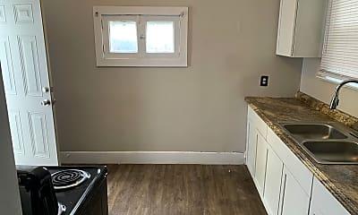 Kitchen, 1054 W 31st St, 2