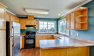 Kitchen, 32847 NW Peak Rd, 1