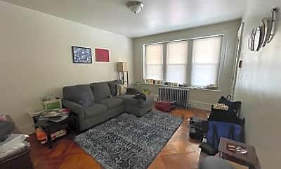 Living Room, 4826 Walnut St, 0