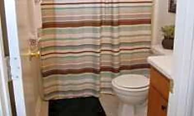 Bathroom, The Gables at Brownlea, 2