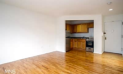 Living Room, 309 W 30th St 8-A, 1