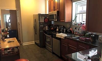 Kitchen, 503 W Aldine Ave #2H, 1