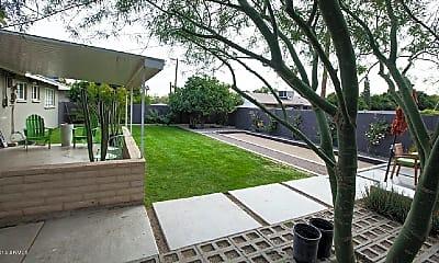 Patio / Deck, 6521 E 2nd St, 2