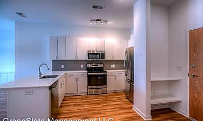Kitchen, 3824 Farnam St, 1