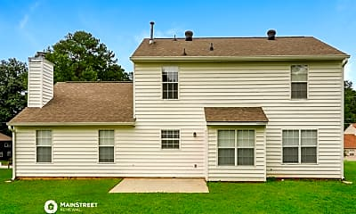 Building, 3196 Creekwood Dr, 2
