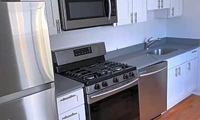 Kitchen, 15 Brown St, 0