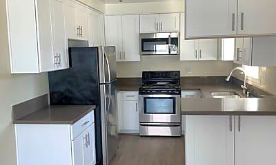 Kitchen, 1402 Esplanade, 0