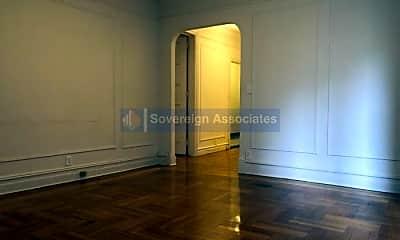 Bedroom, 664 W 163rd St, 1