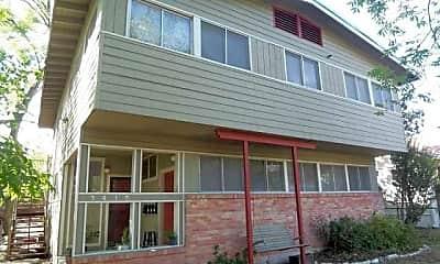 Building, 3410 Duval St, 0