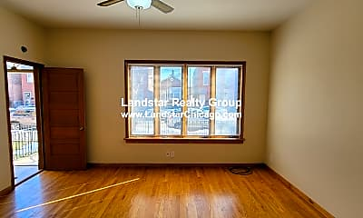 Bedroom, 3020 S Normal Ave, 0