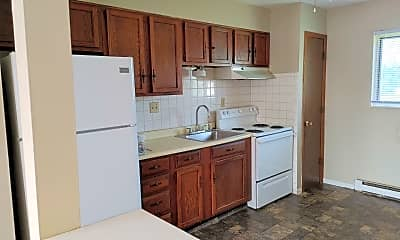 Kitchen, 803 7th Ave, 1
